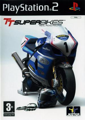 TT Superbikes : Real Road Racing