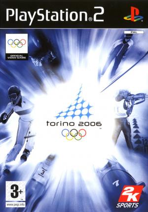 Torino 2006 sur PS2