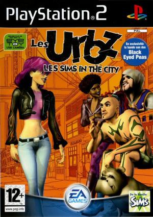 Les Urbz : Les Sims in the City sur PS2