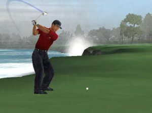 Tiger Woods édition 2002