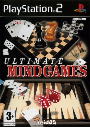 Ultimate Mind Games sur PS2