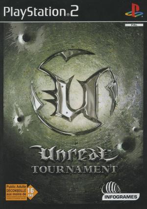 Unreal Tournament sur PS2