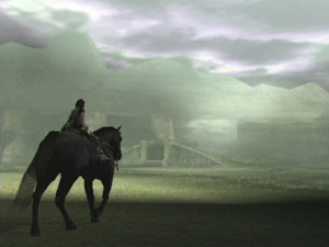 Ico et Shadow of the Colossus en HD ?