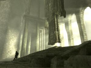 Images : Wanda à la chasse aux colosses