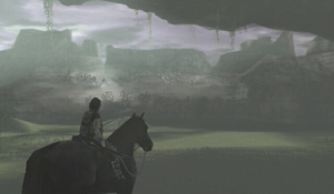 24ème - Shadow of the Colossus / PS2 (2006)