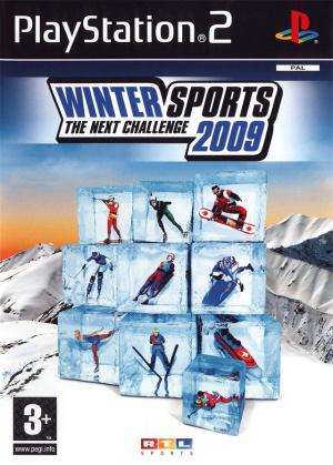 Winter Sports 2009 : The Next Challenge sur PS2