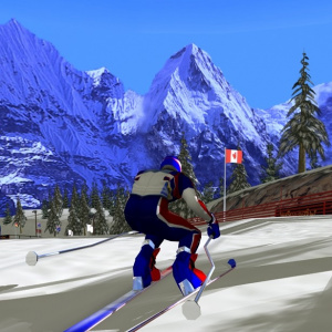 Winter Sports : la classe