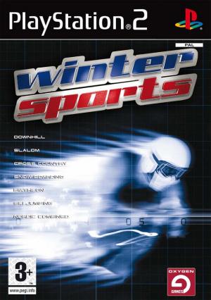 Winter Sports sur PS2