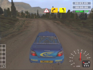 World Rally Championship 2 Extreme