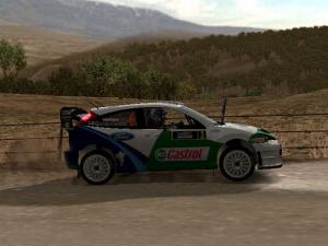 WRC : le 5ème volet s'exhibe