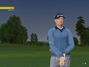 Images : World Tour Golf