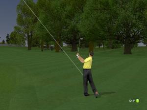 World tour Golf change de nom