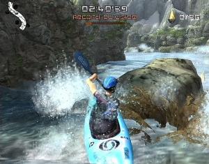 Wild Water Adrenaline Featuring Salomon