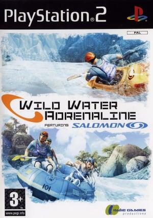 Wild Water Adrenaline featuring Salomon sur PS2