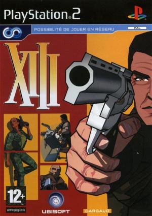 XIII sur PS2