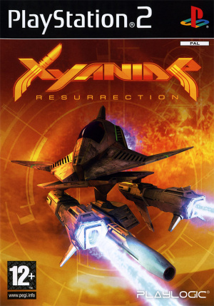 Xyanide : Resurrection