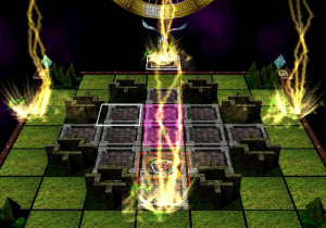 Yu-Gi-Oh! Duelists Of The Roses - Playstation 2