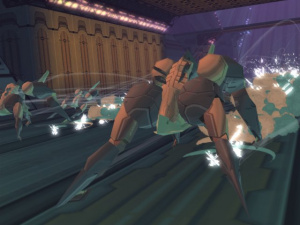 Zone Of The Enders : The 2nd Runner - Playstation 2