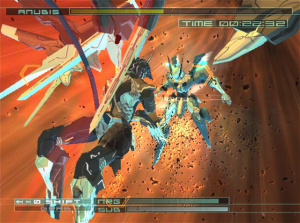 Zone Of The Enders : The 2nd Runner