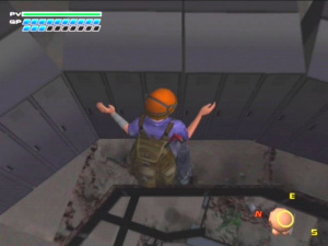 SOS : The Final Escape