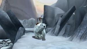 E3 2007 : Images A La Croisée Des Mondes : La Boussole d'Or