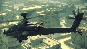 Images de Ace Combat Assault Horizon