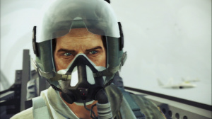 Ace Combat : Assault Horizon