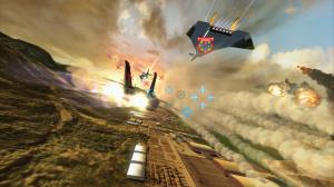 Test de After Burner Climax sur PS3 par jeuxvideo com