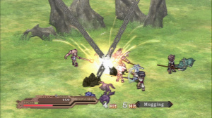 Agarest : Generation of War Zero