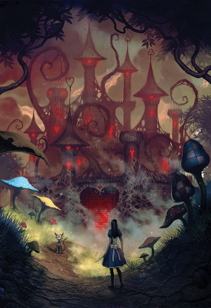 Interview American McGee