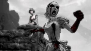 Alice : Retour au Pays de la Folie en mode Hystérie