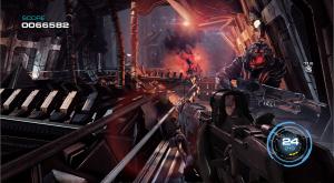 E3 2013 : Images pour Alien Rage