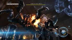 GC 2013 : Images d'Alien Rage