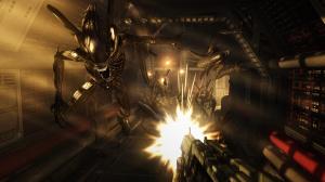 E3 2009 : Images et vidéo d'Aliens vs Predator