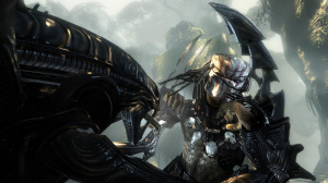 Aliens vs Predator - E3 2009
