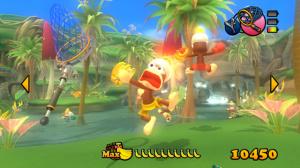Une image de Ape Escape Move