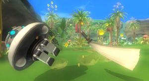 Images de Ape Escape Move