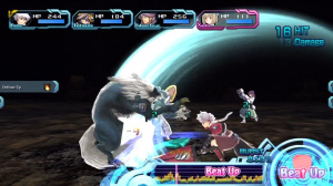 Images et vidéo du RPG coquin Ar Tonelico Qoga