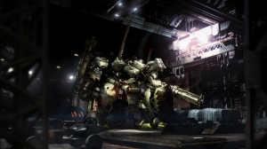 Armored Core V - GC 2011