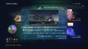 Armored Core : Verdict Day, cet automne en France