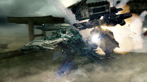 Images de Armored Core : Verdict Day