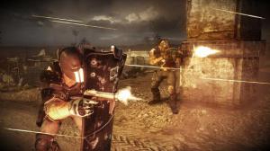 Images de Army of Two : Le Cartel du Diable