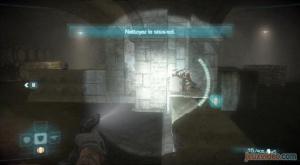 Solution complète : Mission 05 - Le salut