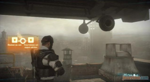 Solution complète : Mission 07 - L'enfer du trafic
