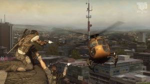 Date de sortie d'Army of Two : The Devil's Cartel