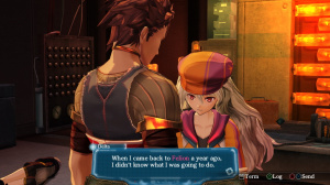 Ar nosurge : Ode to an Unborn Star ce jeudi sur PS3