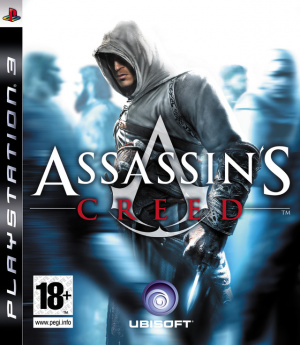 Assassin's Creed sur PS3