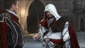 Machiavel et De Vinci dans Assassin's Creed II et Brotherhood : Une renaissance inattendue