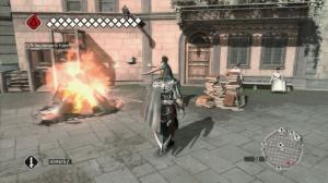 Assassin's Creed 2 : Le Bûcher des Vanités