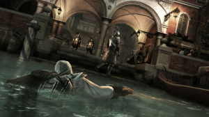 Assassin's Creed II - E3 2009
